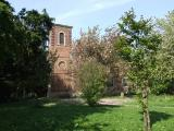 St Peter and St Paul Church burial ground, Stallingborough